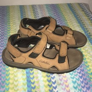 fbd04b3fb9e0 Cabela s Shoes - Cabela s Men s Tahoe Sandals